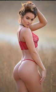 Image Is Loading Hot Sexy Girl Photo Fridge Magnet 2 034