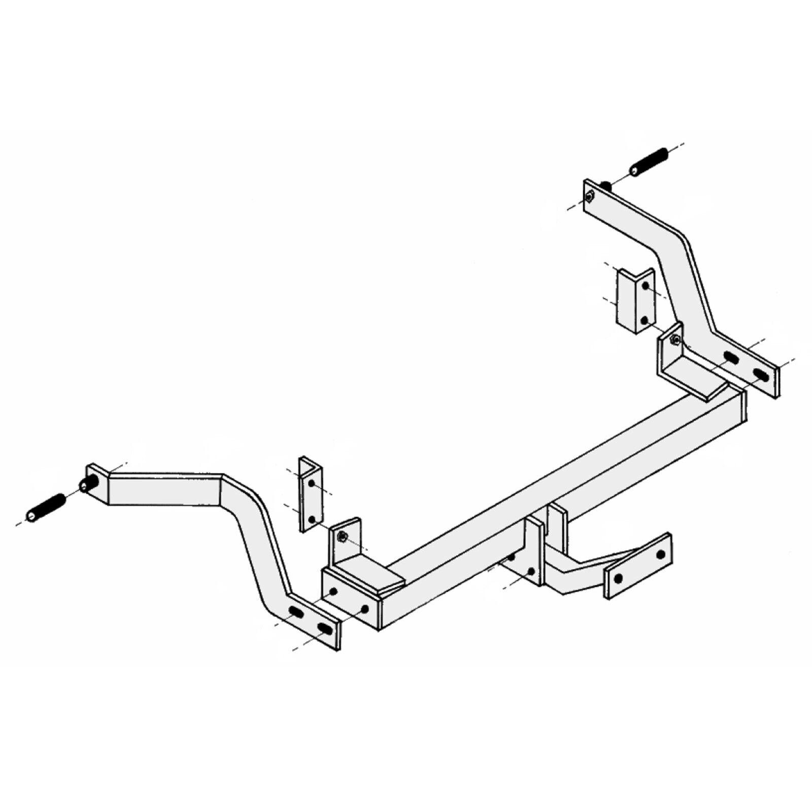 Megane Towbar Wiring Diagram