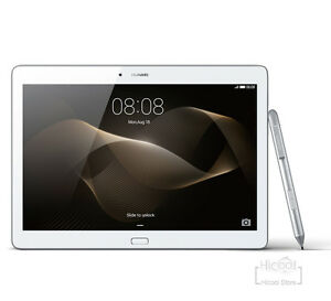 "Huawei Mediapad 10.0 M2 10.0 tablet Octa core 10.1"" FHD fingerprint 16G/64GB ROM"
