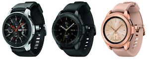 Samsung Galaxy Watch [ 42MM 46MM ] Silver Black Rose Gold SM800 SM805U Cellular