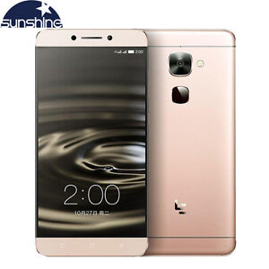 LeTV LeEco Le 2 X620 Android 6.0 MTK6797 Deca Core 32GB GPS Touch ID Smartphone