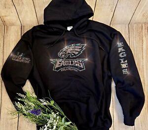 philadelphia eagles hoodie # 19