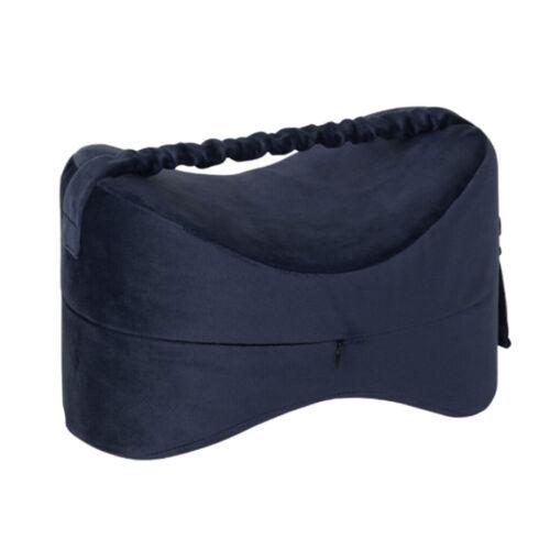 home furniture diy knee pillow memory foam wedge contour leg pillows for sleeping pregnancy zulegers