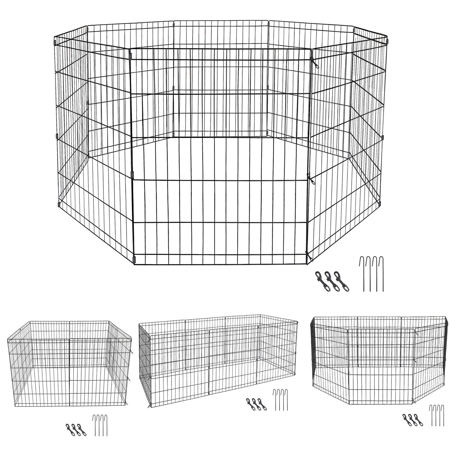 Cat Cage Drawing