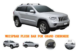 details about prorack whispbar roof rack s25k624 fit jeep grand cherokee 2011 2016