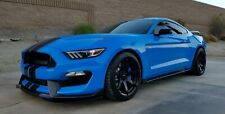 2017 Ford Mustang Shelby GT350 Twin Turbo 835HP