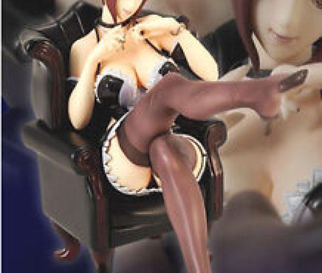 Image Is Loading Marie Mamiya Starless Sexy On Chair Anime 1