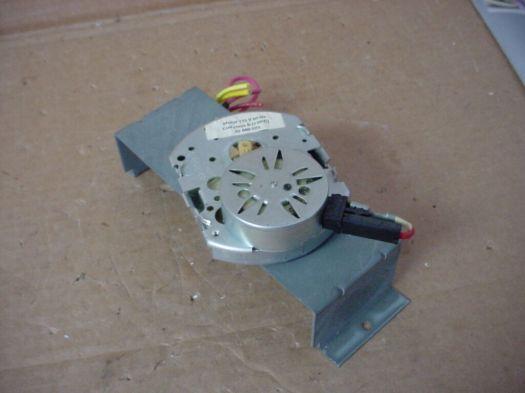 s l1600 - Appliance Repair Parts Whirlpool Built-in Oven Door Latch Motor Part # 816113