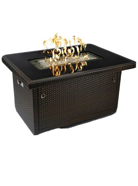 Outland Living 401 Series, 44 In Outdoor Propane Gas Fire ... on Outland Living 401 id=61628