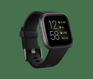 Fitbit Versa 2 Health and Fitness Smartwatch - NEW Versa2