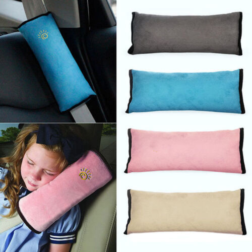 car kid safety seat belt cover pillow headrest for car seat booster seat spd new baby car seat accessories ac2f informatique com