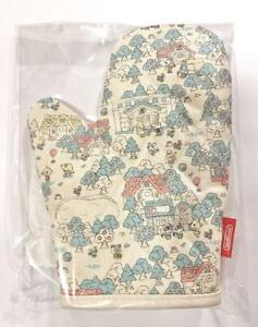 Animal Crossing Kitchen Oven Mitts Nintendo Tokyo Shibuya ... on Kitchen Items Animal Crossing  id=21506