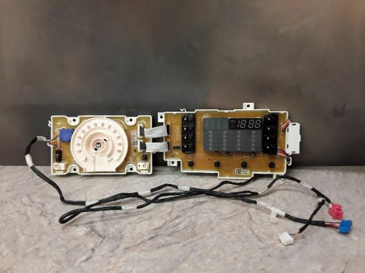 s l1600 - Appliance Repair Parts EBR78914104 LG Dryer Main Control Board-Part