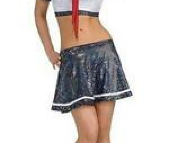 Image Is Loading Ahoy Matey Sexy Navy Girl Adult Costume Size
