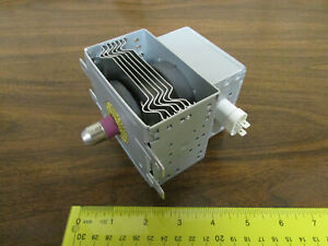 details about samsung om75p 31 esgn magnetron for microwave oven new