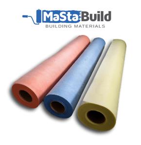 details about waterproof membrane wet room shower liner tanking fleece matting under tile bath