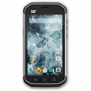 Caterpillar Cat S40 Smartphone Waterproof 16GB unlocked phone GSM rugged IP68