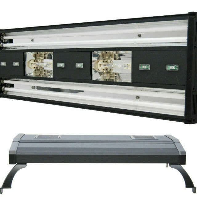 odyssea mh 48 inch 716w metal halide t5 aquarium light