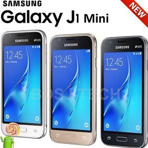 Samsung Galaxy J1 Mini Prime 8GB J106H DUAL SIM Android 6.0 GSM Unlocked Phone