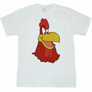 Looney Tunes Foghorn Leghorn T Shirt Ebay