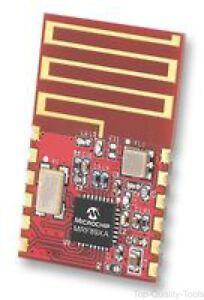 MODULE-RF-TRX-868MHZ-Part-MRF89XAM8A-I-RM
