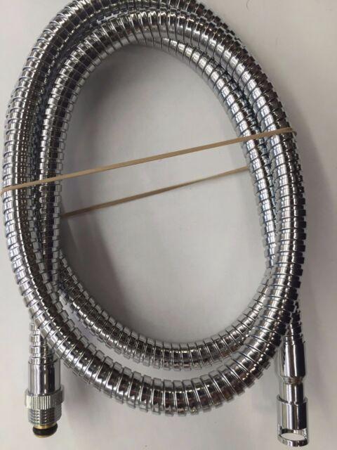 delta faucet rp32527 hose assembly chrome
