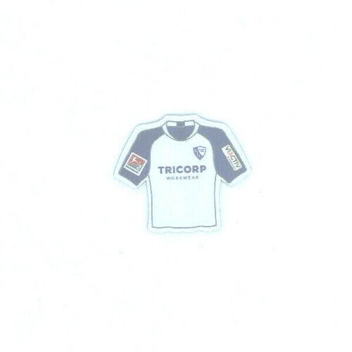 vfl bochum trikot magnet saison 19 20 fussball bundesliga amballcom fussball sport