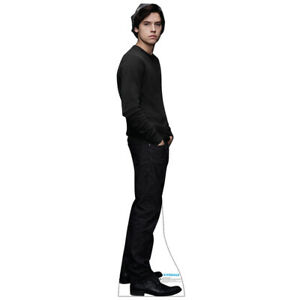 details about jughead jones riverdale cole sprouse cardboard cutout standup standee poster