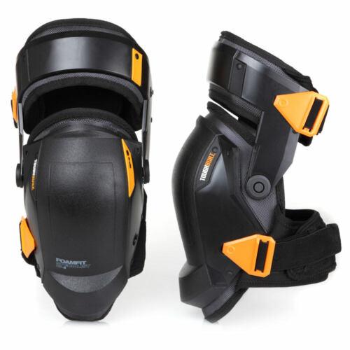 arbeitskleidung arbeitsschutz thigh support flooring knee pads ergonomic comfort foam non slip tile concrete heimwerker worldevent it