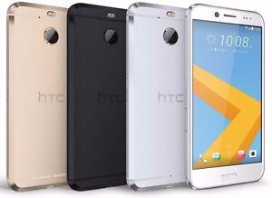 "HTC 10 EVO (FACTORY UNLOCKED) 32GB , 5.5"" 1440 x 2560 - Gray / Silver / Gold"