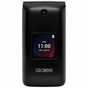 Alcatel Go Flip V 8gb Black Verizon 4051s For Sale Online Ebay