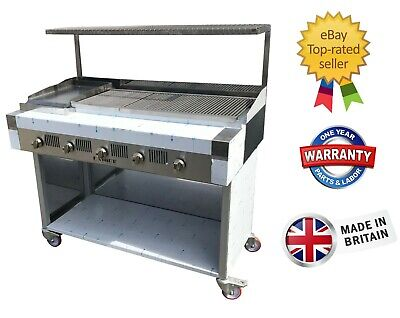 Charcoal Grill Commercial Kitchen   Dandk Organizer