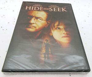 Hide And Seek Robert De Niro Dakota Fanning