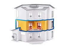 playmobil city life etagenerganzung fur modernes wohnhaus