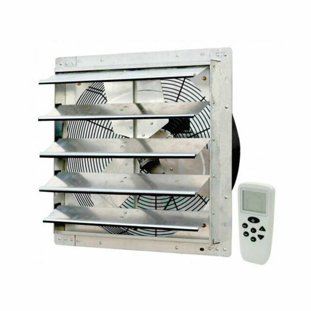 iliving ilg8sf18vc smart exhaust fan