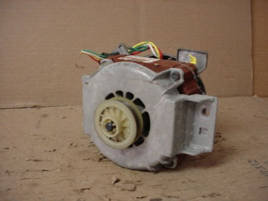 s l1600 - Appliance Repair Parts Whirlpool Washer Motor Part # W10416660