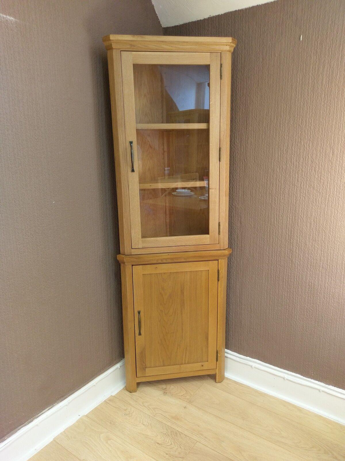 title | Tall Corner Kitchen Cabinet