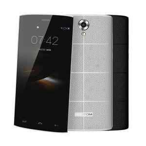 "HOMTOM HT7 HD 5.5"" 7.9mm Silm Dual SIM 3000mAh Wake Gesture 8GB 2.0+5.0MPx Phone"