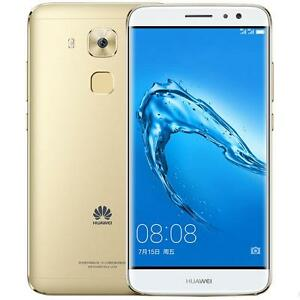 "Original Huawei G9 Plus 3GB 32GB MSM8953 Octa Core Android 6 5.5"" 4G Smartphone"