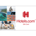 0 Hotels.com Gift Card – Email delivery
