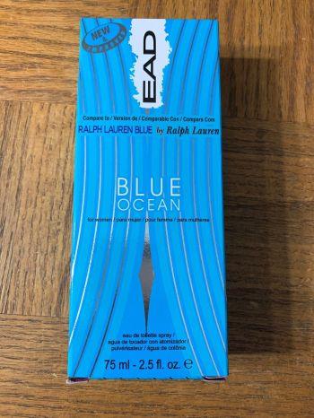 EAD Azul Océano