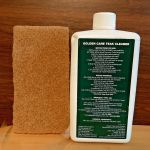 Golden Care Teak Cleaner For Sale Ebay