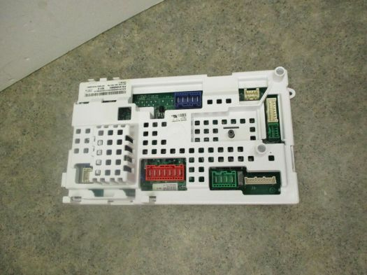 s l1600 - Appliance Repair Parts WHIRLPOOL WASHER MAIN CONTROL BOARD PART # W10480305