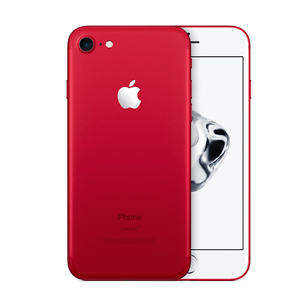 Apple iPhone 7 128GB (PRODUCT) RED-Special Edition-USA Model-WARRANTY