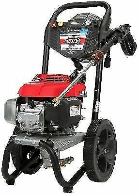 Megashot 2800 Psi Pressure Washer