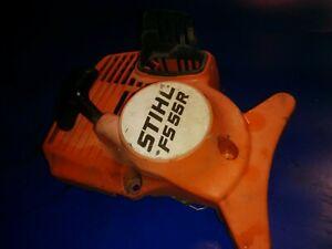 Stihl Fs 55 Brushcutter Fs55r Parts