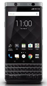 BlackBerry KeyOne - 32GB - Black (Unlocked) Smartphone - BRAND NEW key one