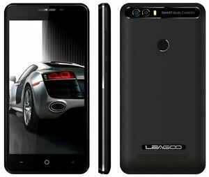 UNLOCKED LEAGOO KIICAA POWER, 2GB+16GB 4G Mobile FINGERPRINT ID SMART PHONE