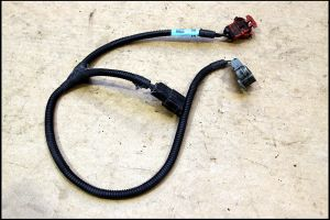 90 91 92 93 FORD MUSTANG 50 FUEL PUMP WIRING HARNESS FUEL GUAGE SENDING UNIT | eBay