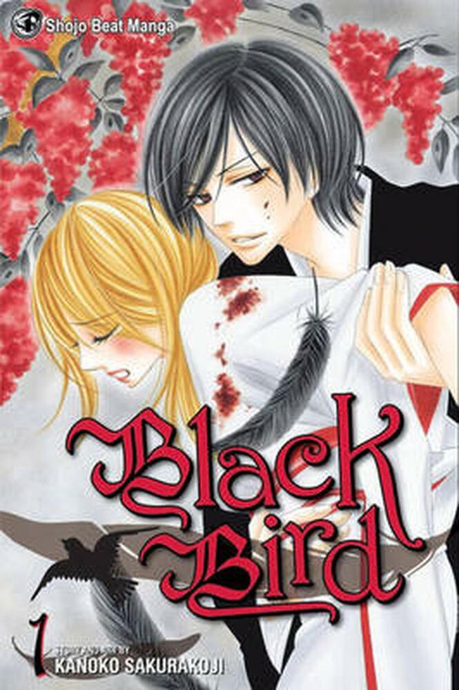 Black Bird, Volume 1 by Kanoko Sakurakoji Paperback Book (English ...